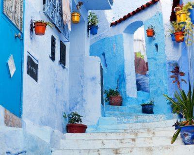 #Erg Chebbi and Marrakech