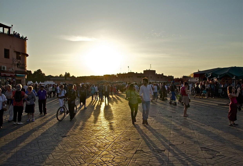 #Marrakech