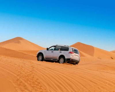 #Dakar Rally