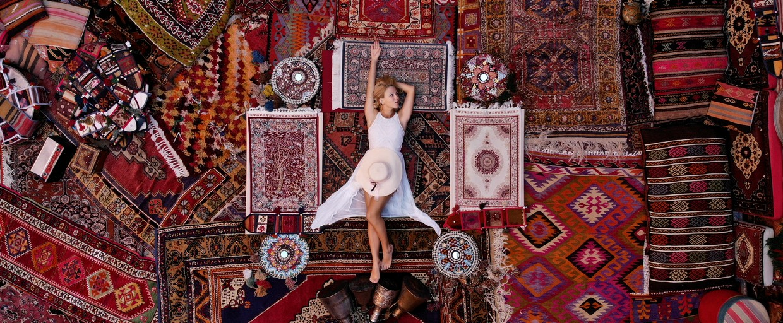 Flying Carpet Tour - Turkey