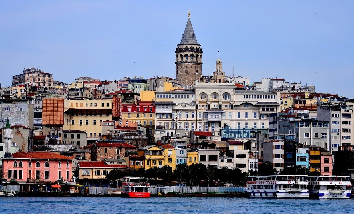 The Best Istanbul Tour 2