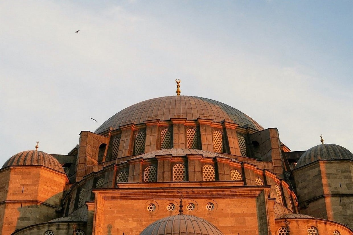 The Best Istanbul Tour 3