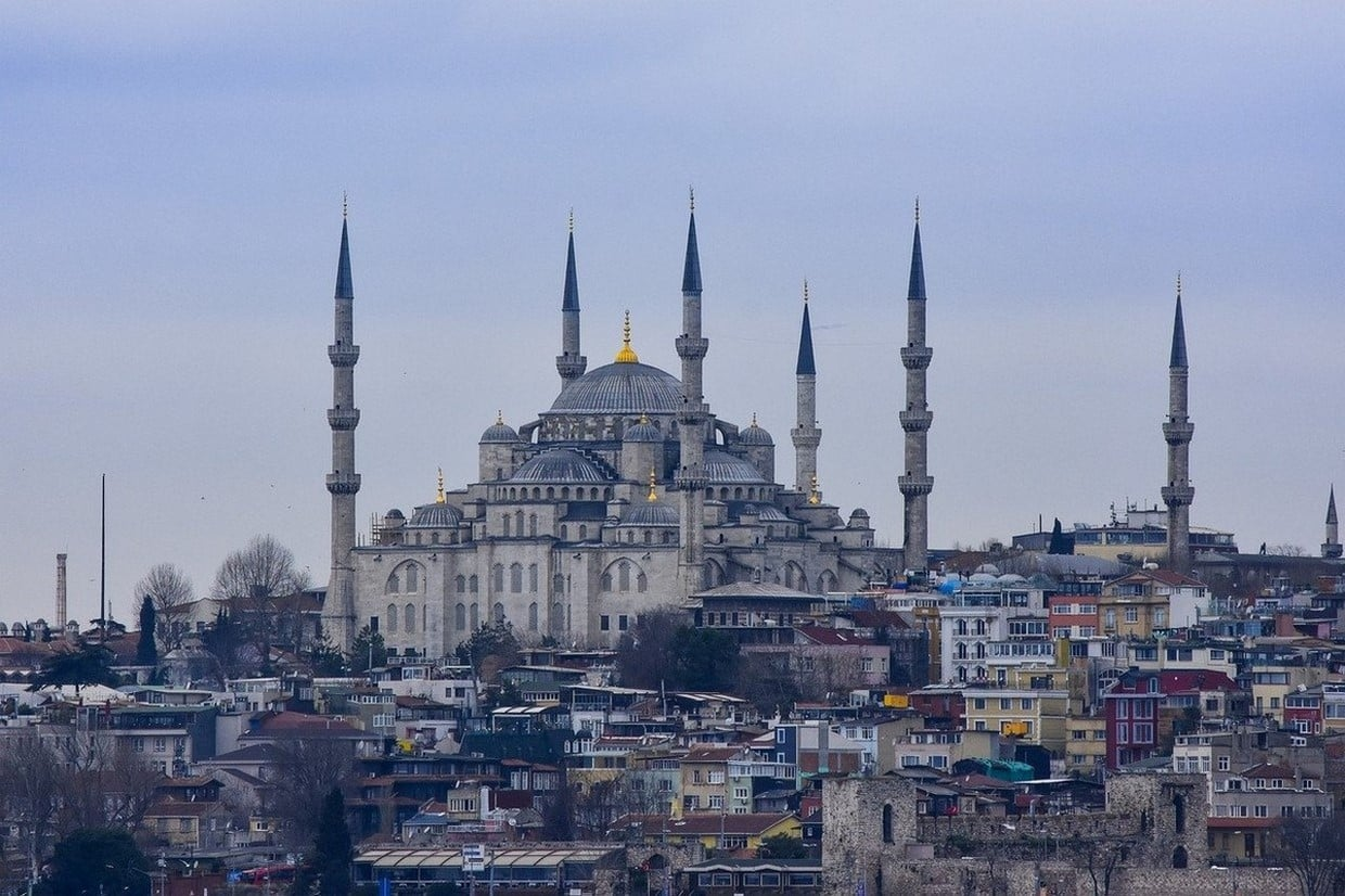 The Best Istanbul Tour 4