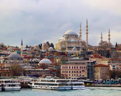 #Classic Istanbul Tour