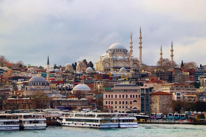 Classic Istanbul Tour