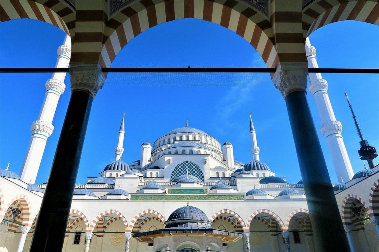 The Best Istanbul Tour 8