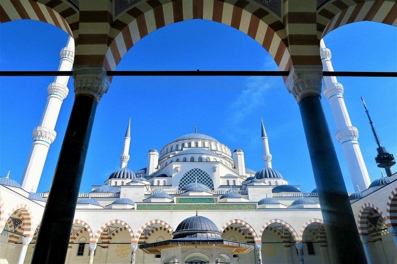 Istanbul City Break 10