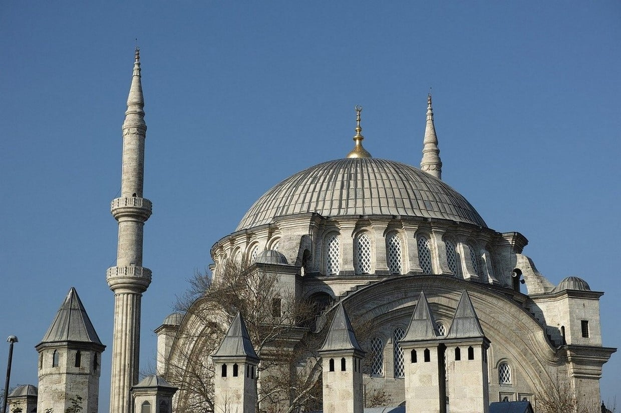 The Best Istanbul Tour 9