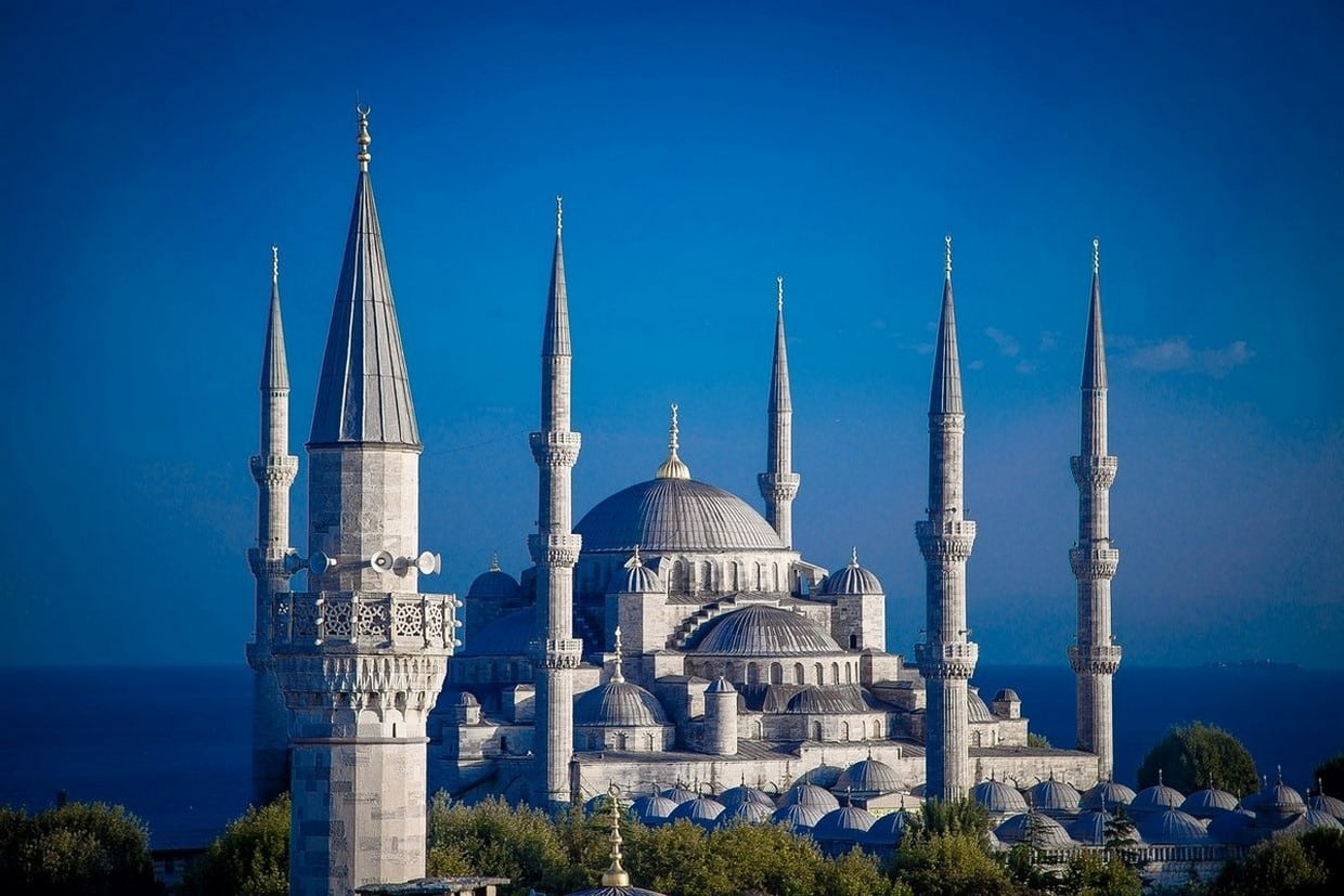Istanbul Discovery Tour 2