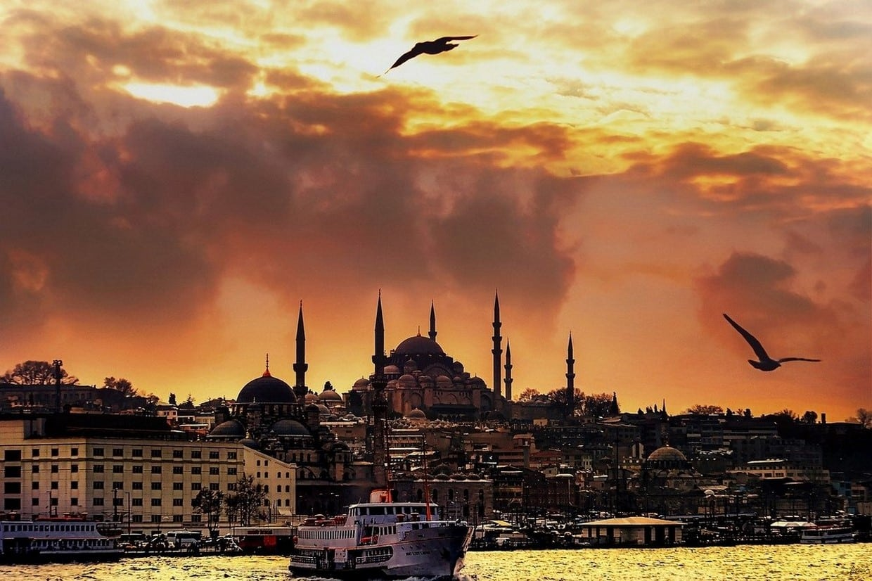 Classic Istanbul Tour 9