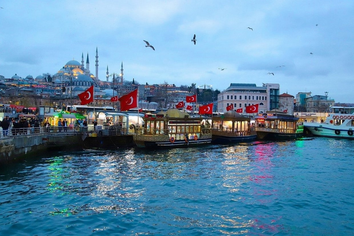 Istanbul Discovery Tour 3