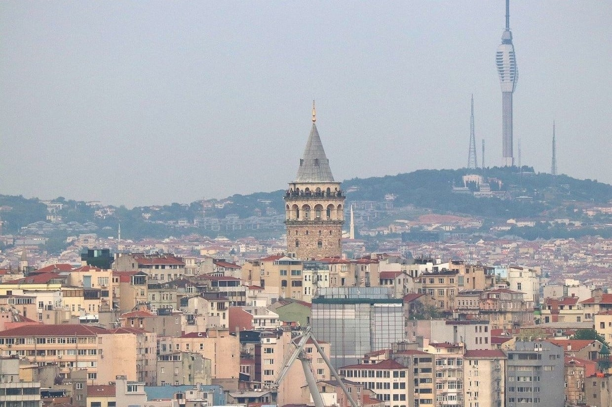 Istanbul Discovery Tour 6