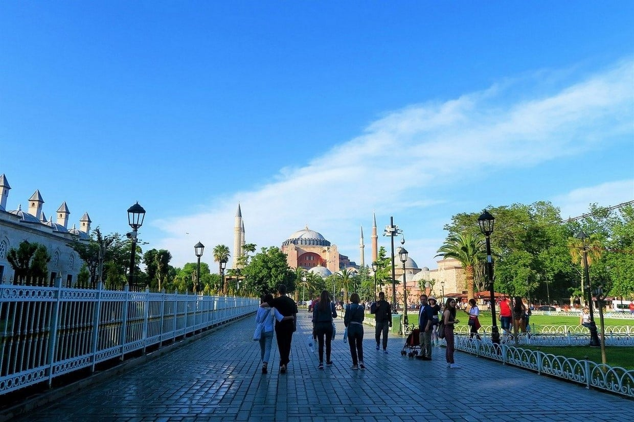 Istanbul Discovery Tour 8