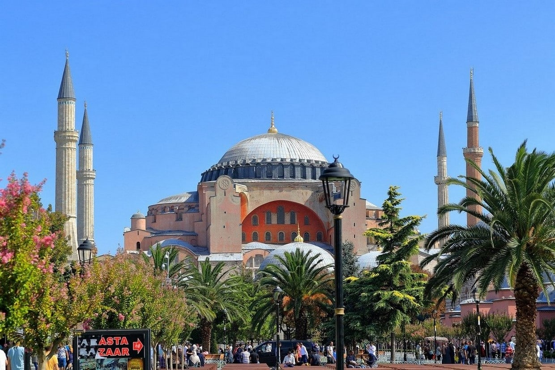 Classic Istanbul Tour 6