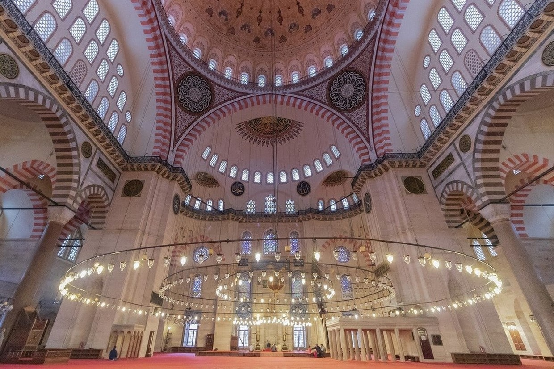 Classic Istanbul Tour 5