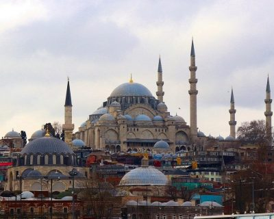 #Turkey Undiscovered Tour