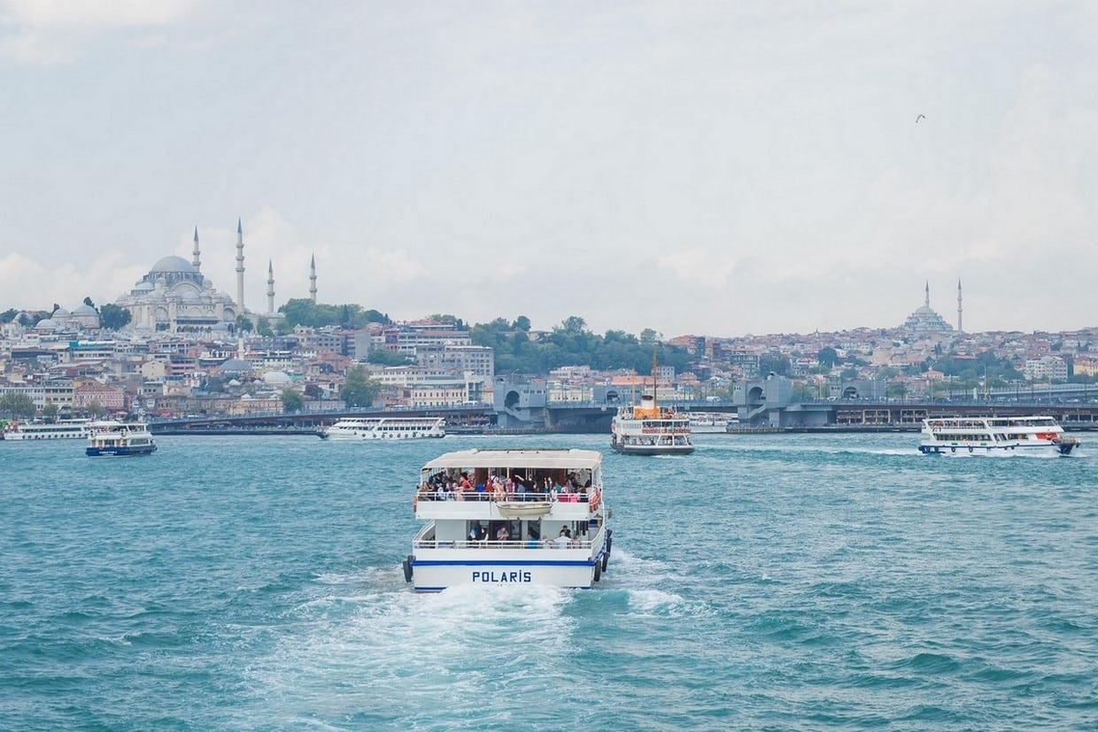 Istanbul Discovery Tour 9