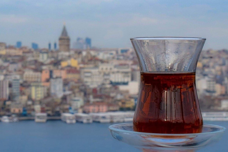 Classic Istanbul Tour 4