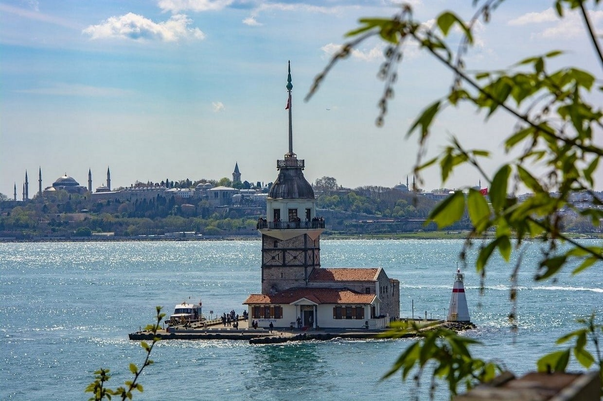 Istanbul Discovery Tour 7