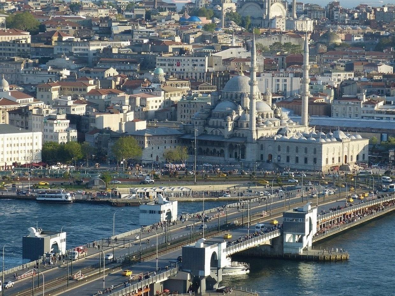 Classic Istanbul Tour 3