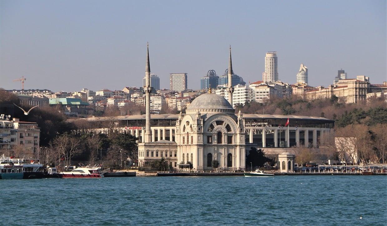 Marine Istanbul Turkey Travel Holiday