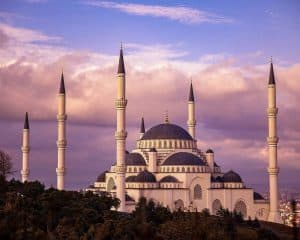#Istanbul Discovery Tour