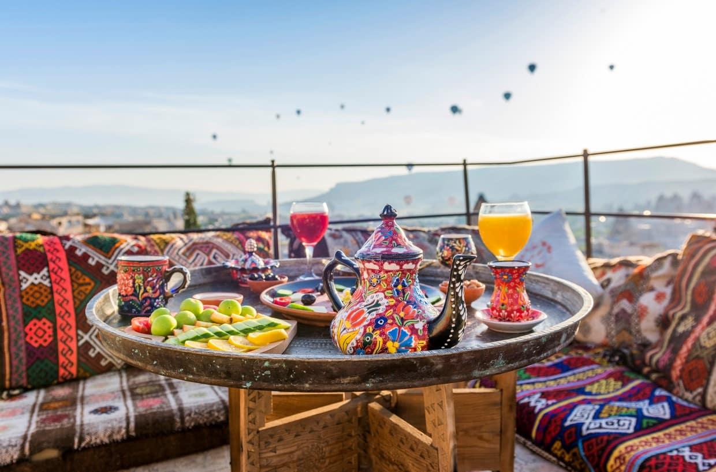 Amazing Turkey Tour
