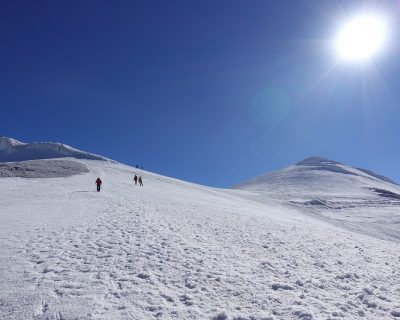 #Mount Ararat Hiking Tour