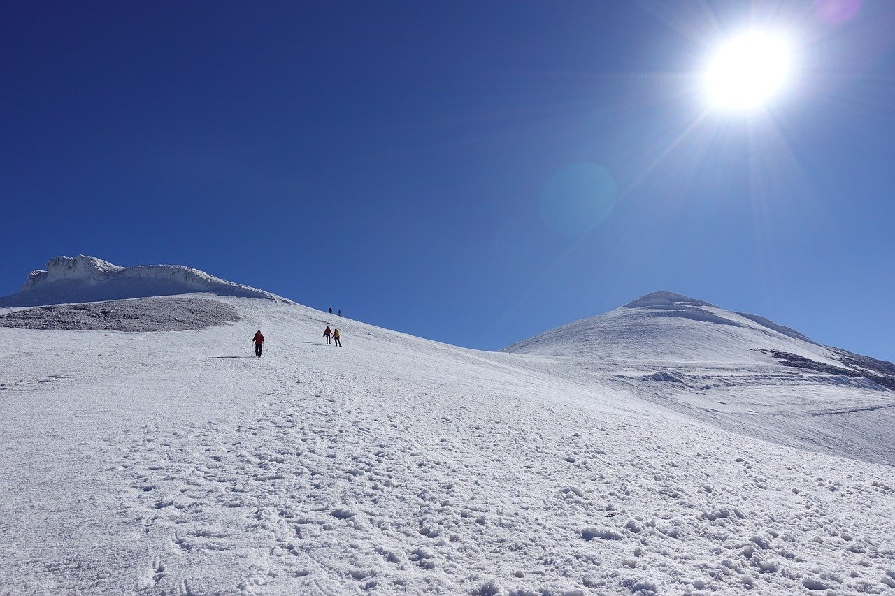 #Mount Ararat Hiking Tour