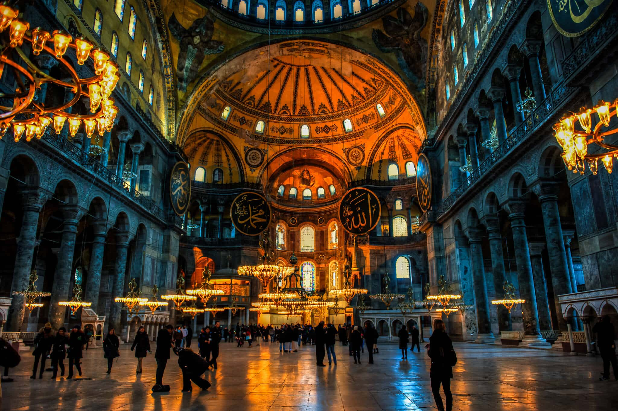 Highlights of Turkey from Istanbul to Cappadocia 6