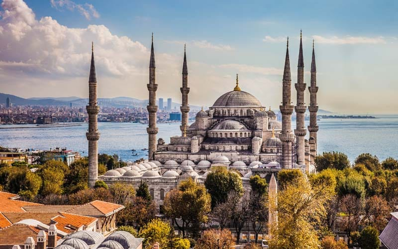 Turkey Classic Tour 1
