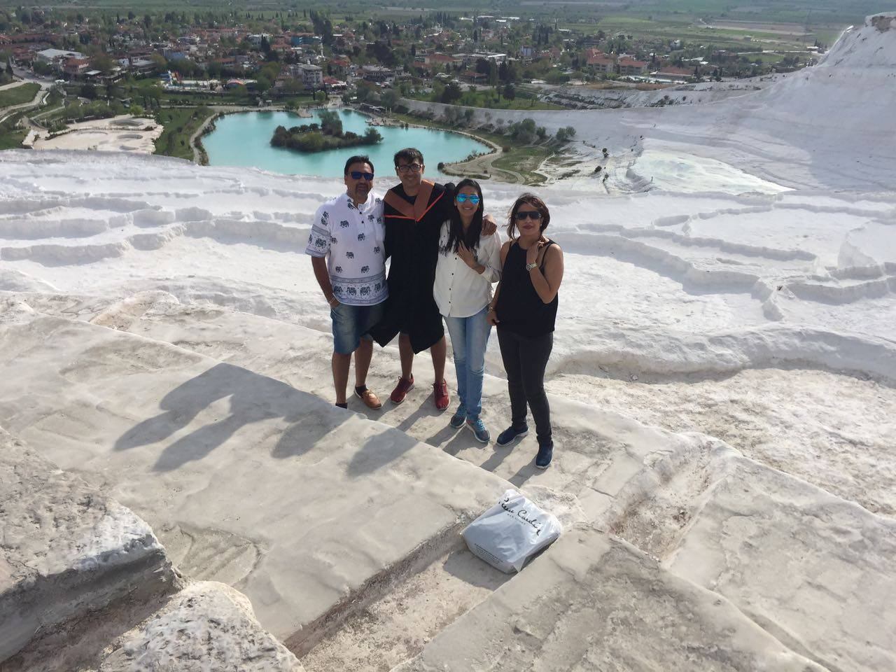 Ephesus and Pamukkale Tour from/to Istanbul 9