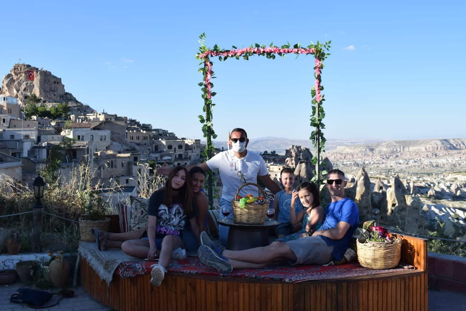 Highlights of Turkey from Istanbul to Cappadocia 9