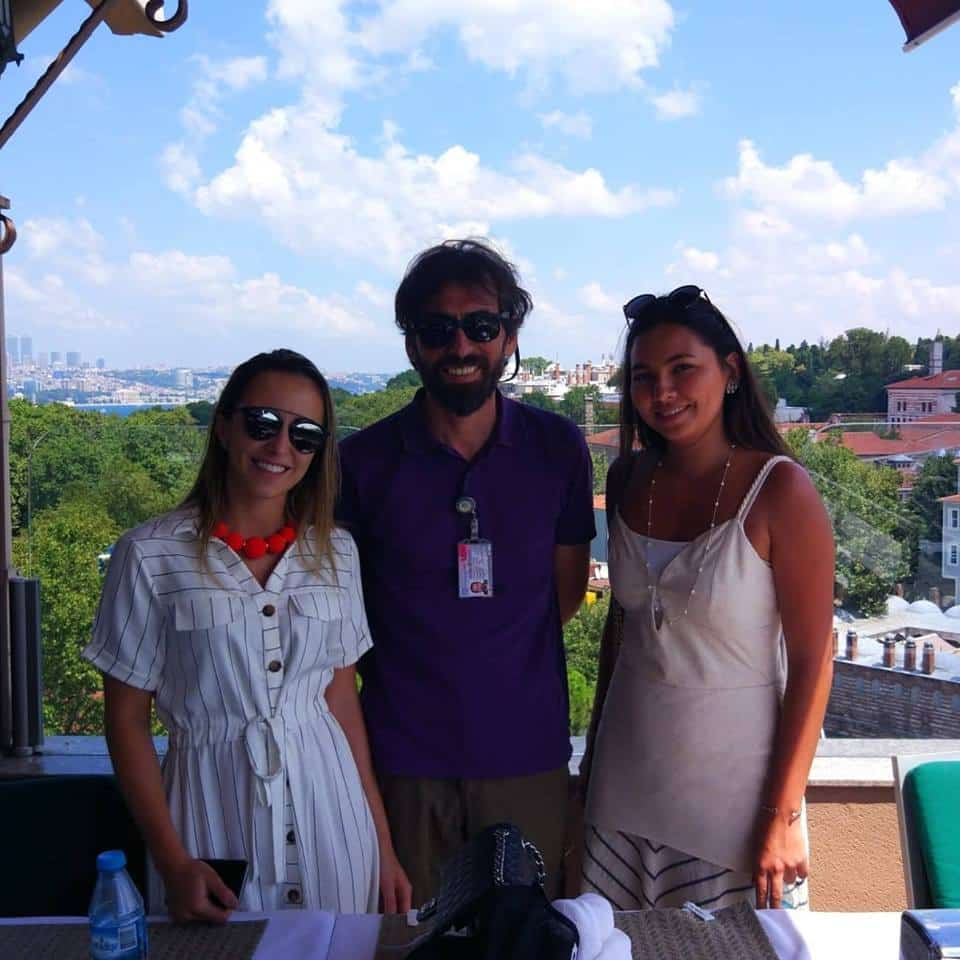 Turkey Classic Tour 9
