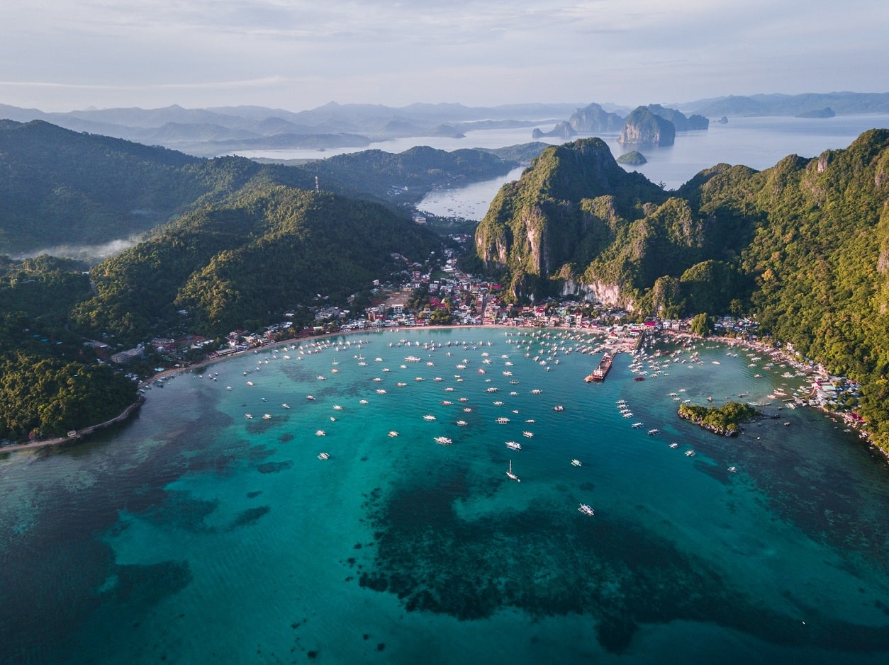 20 best countries for solo travelers