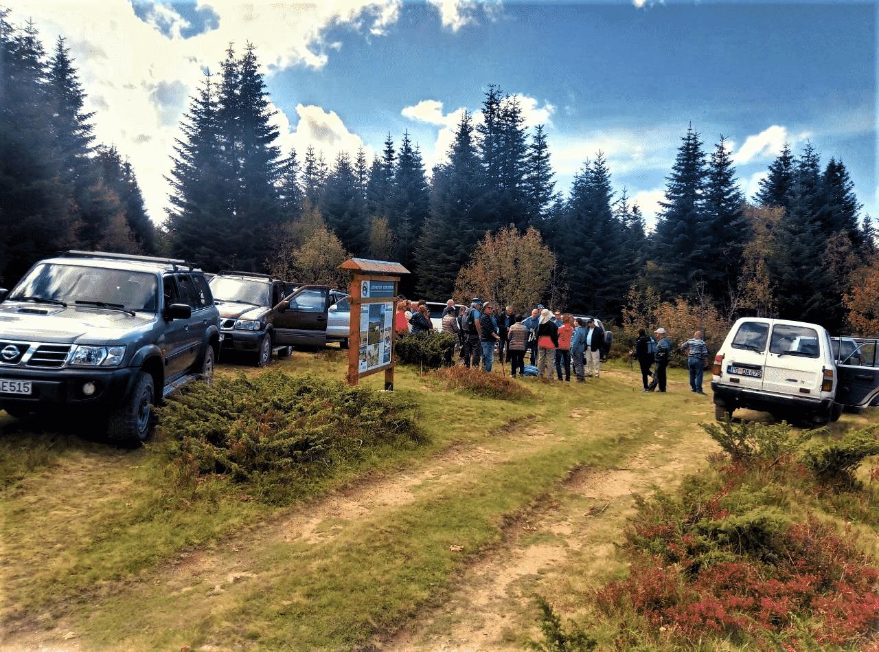 Jeep- Safari-Montenegro