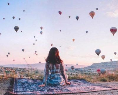 Turkey Travel Guide 1