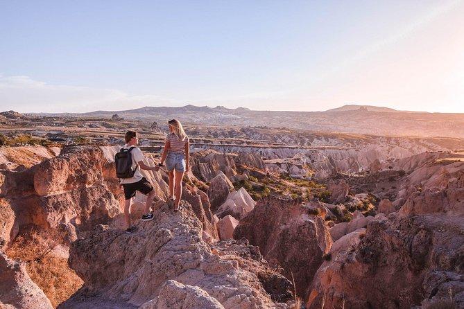 Istanbul, Antalya, Cappadocia Tour Package 2
