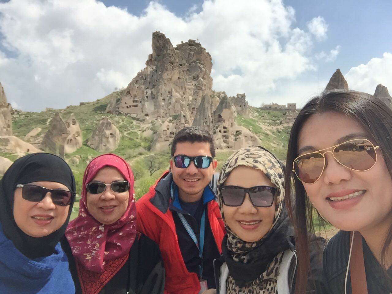 Highlights of Turkey from Istanbul to Cappadocia 4