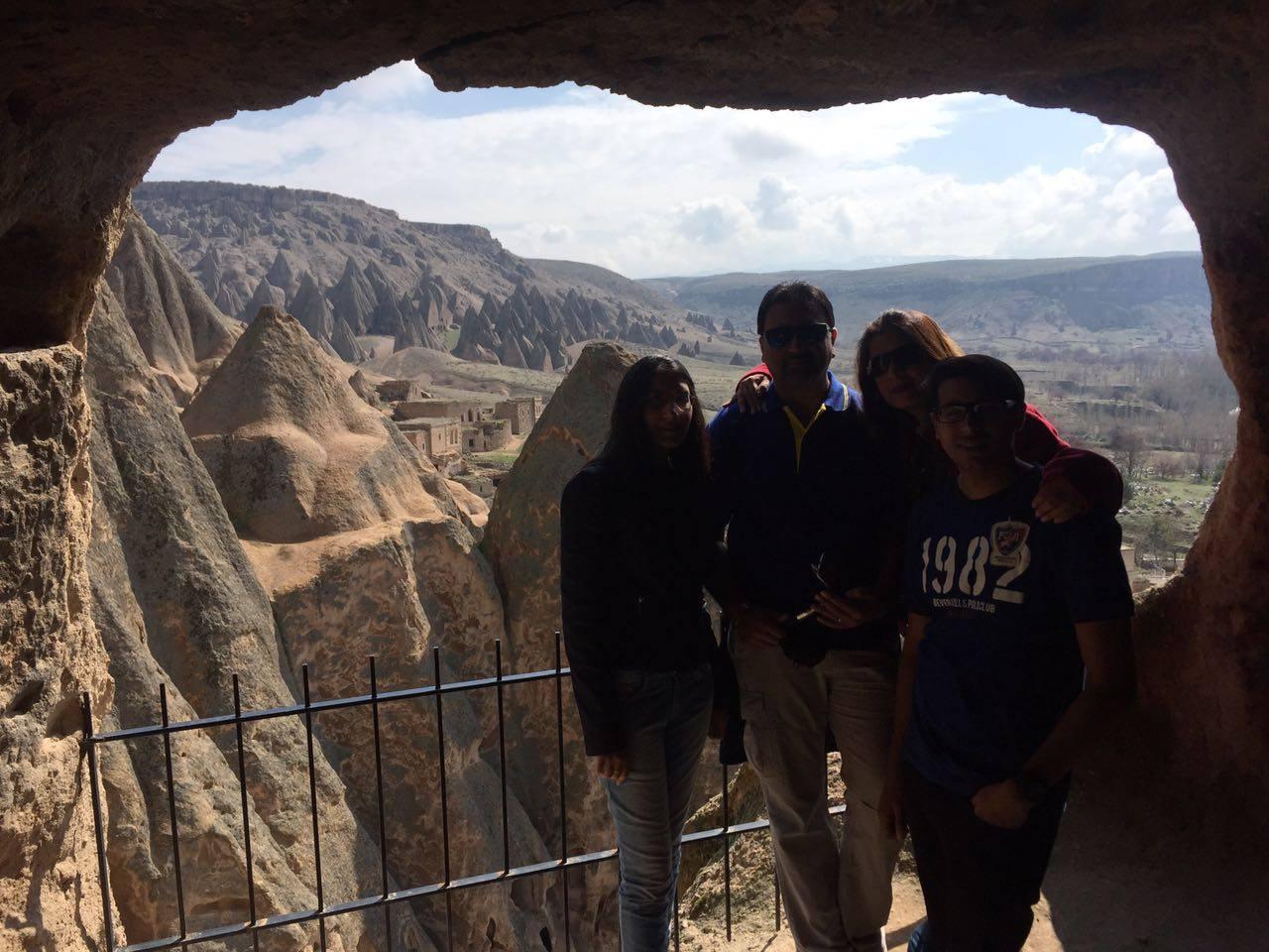 Cappadocia City Break 3