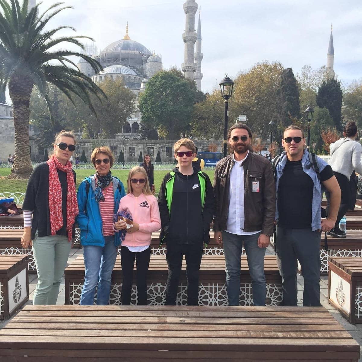Istanbul City Break 4