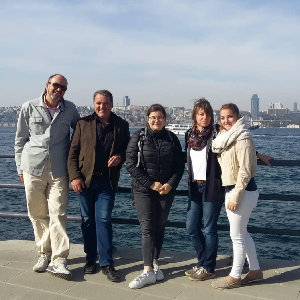 Istanbul City Break 3