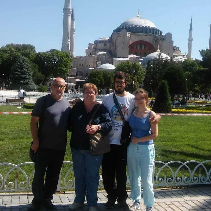 Istanbul and Cappadocia Combined Package 9