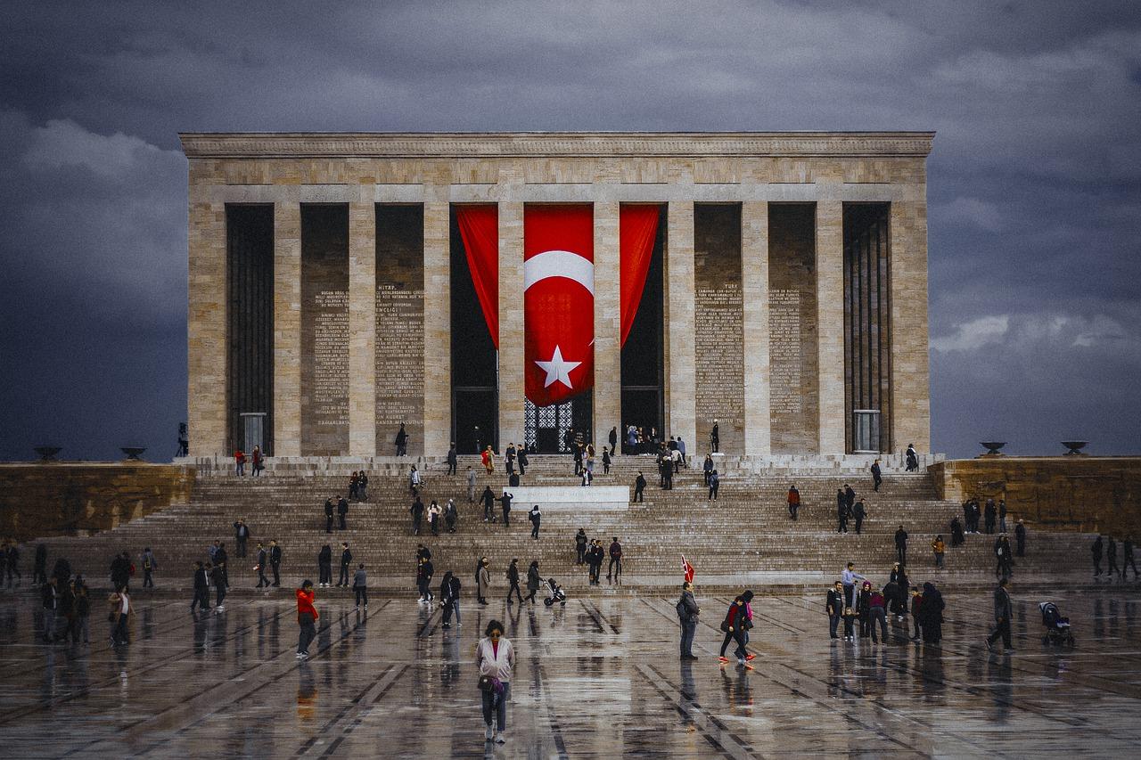 #Grand Tour of Turkey