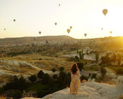 #Cappadocia Short Break