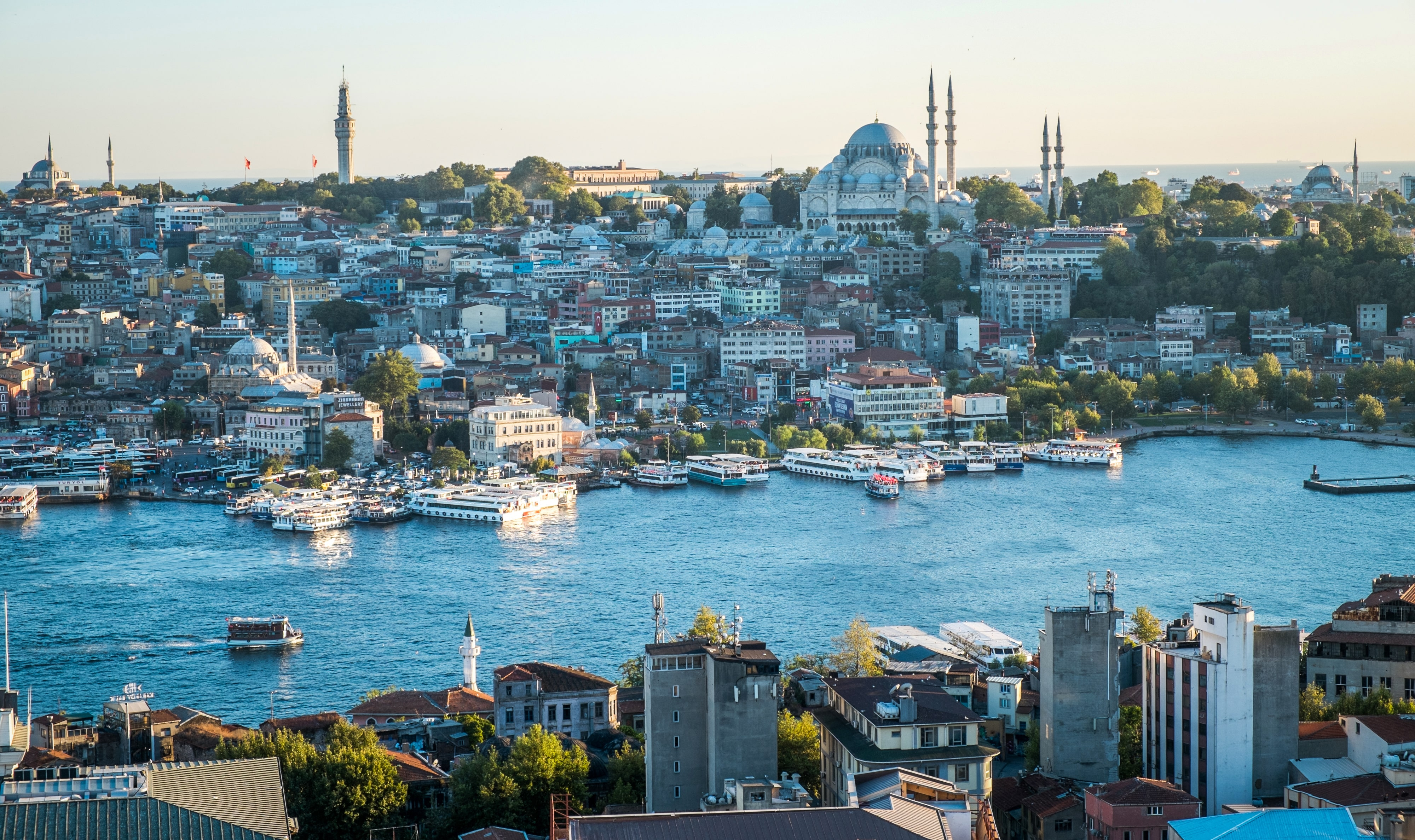 Amazing Turkey Tour 5
