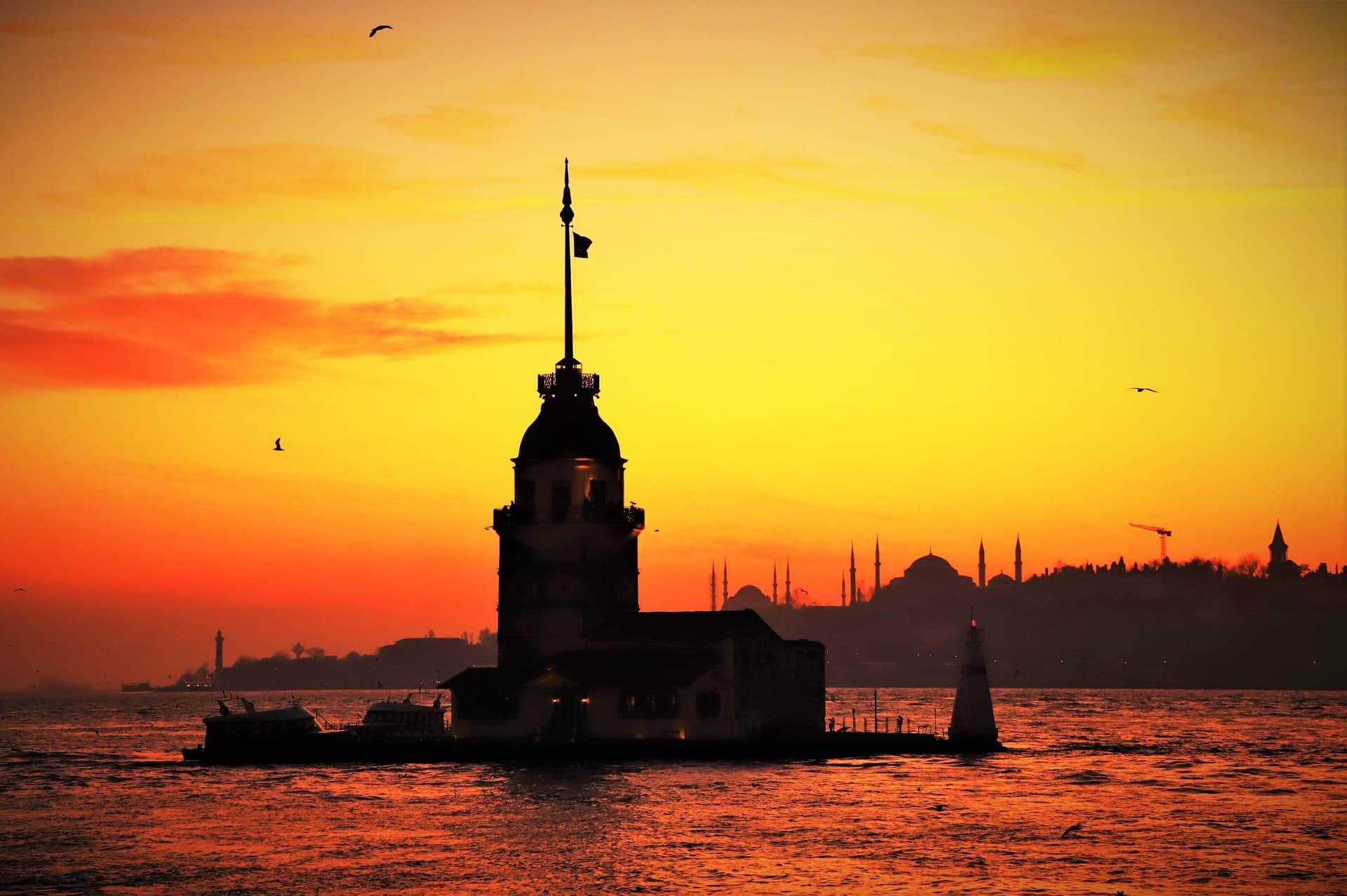 Amazing Turkey Tour 4