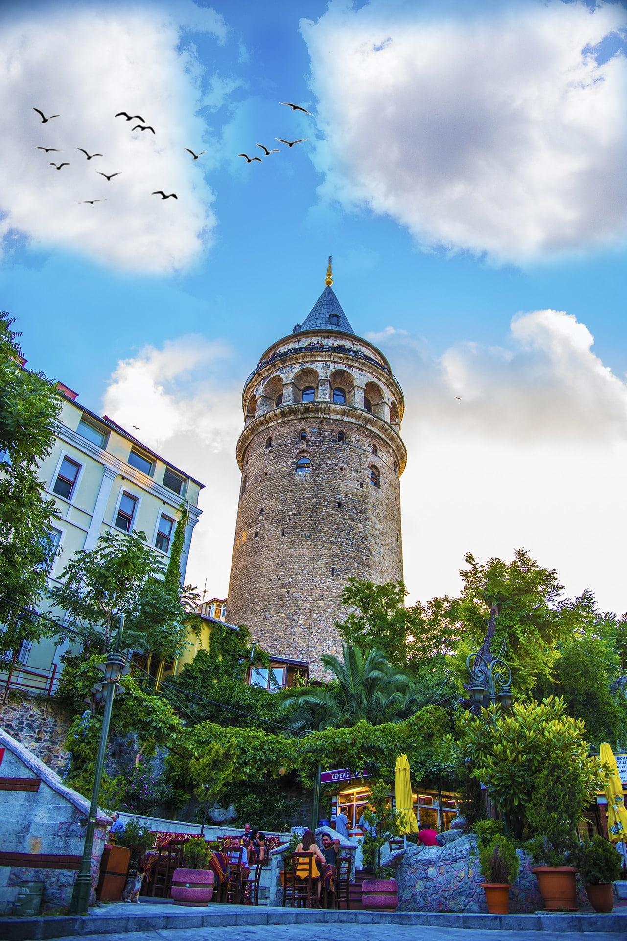 Amazing Turkey Tour 3
