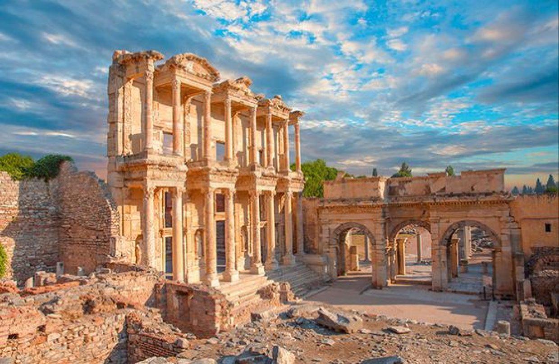 Amazing Turkey Tour 7