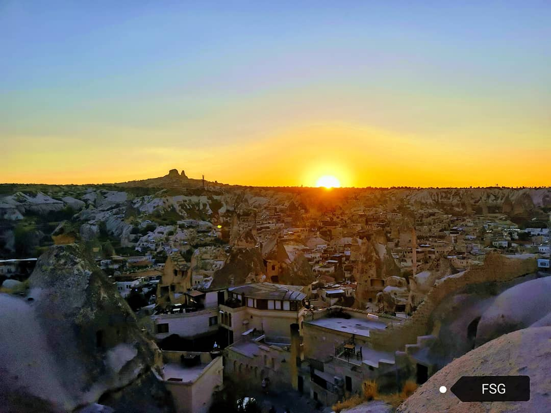 The Best Cappadocia Tour 6